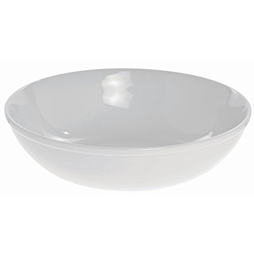 Bia Cordon Bleu 3 Qt White Porcelain Serving Bowl - 11