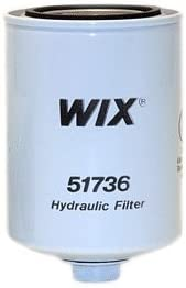 WIX R25D10C Heavy Duty Replacement Hydraulic Filter Element from Big Filter