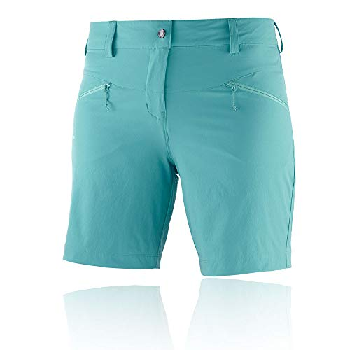 93311939cddb Shorts Lt Green Ss19 Women's Wayfarer Salomon vaOwzw