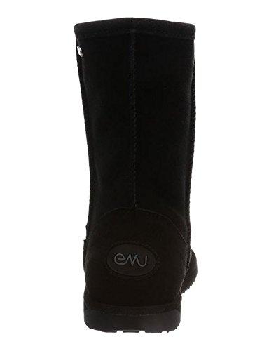 Waterproof EMU Black Boots Lo Winter Women's Australia wtrtT
