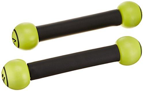 Zumba Toning Sticks (Multi, 1-Pounds)