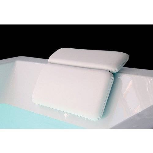 Moon Daughter Home Spa Bath Pillow Featuring Powerful Gripping Technology 14.5