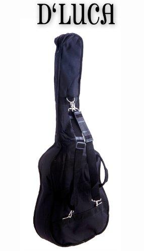 D'Luca PB36CB-615 36-Inch Padded Guitar Gig Bag