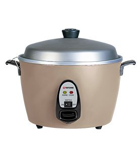 Tatung 10 Cup Multi-functional Rice Cooker TAC-10GS-CP