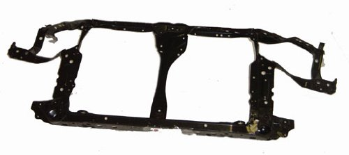 OE Replacement Honda Civic Radiator Support (Partslink Number HO1225127)