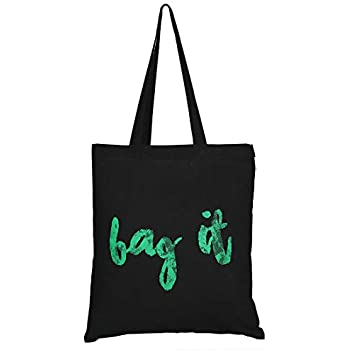EcoRight Cotton Tote Bag Plain - Reusable 100% Eco Friendly