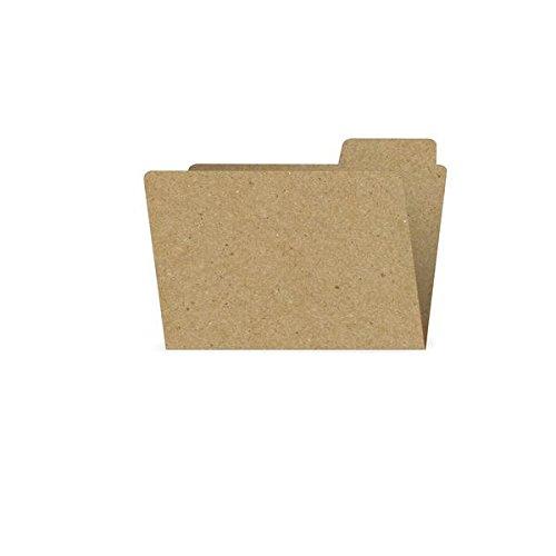 lona Corp Archivo Carpeta pequeñas Naked Kraft