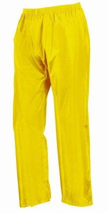 Suit in Bag Carry Yellow Trouser Result Jacket Neon Waterproof gqI1wTtT