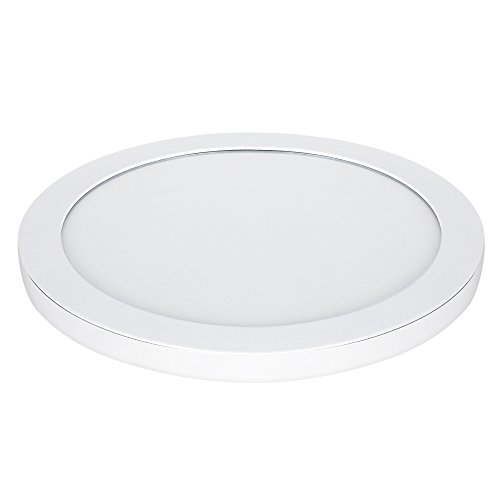 Flat Led Wall Light in US - 6