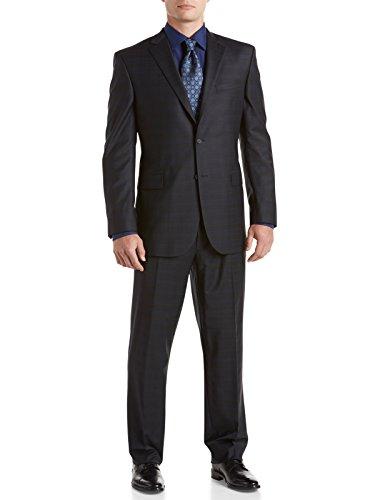 Jack-Victor-Big-Tall-Windowpane-Nested-Suit