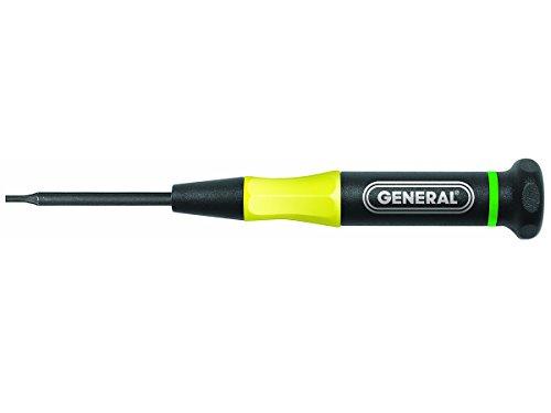 General Tools 613005 Precision Screwdriver ()