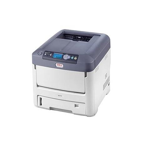 OKI 44205403 - Impresora láser Color: Amazon.es: Informática