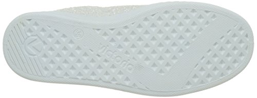 Victoria 112558, Zapatillas de Baloncesto para Mujer Blanco (Blanco)