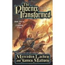 The Phoenix Transformed: Book Three of the Enduring Flame 1st (first) edition Text Only ebook