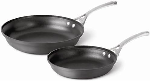 """calphalon contemporary nonstick 10"""" omelette pan"""