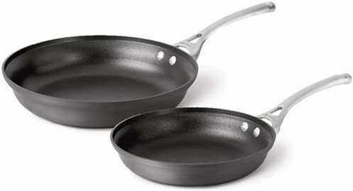 Reviews of the Calphalon Contemporary Nonstick 10″ Omelet Pan