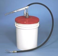 Gear Oil Bucket Pump