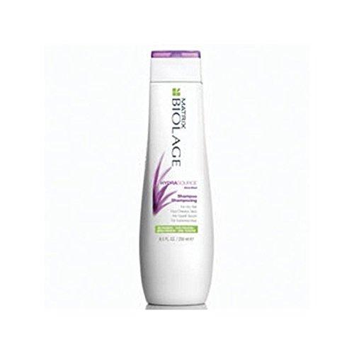 マトリックスバイオレイジのシャンプー(250ミリリットル) x4 - Matrix Biolage Hydrasource Shampoo (250ml) (Pack of 4) [並行輸入品] B071H9NPXW