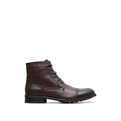 Kenneth Cole New York Men's Design 104352 Boot, Dark Brown, 7 M US by Kenneth Cole New York