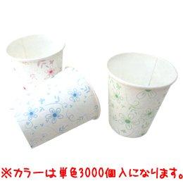 BSA Sakurai Paper Cup Flores Cup 5 Ounces 3000 Count by BSA Sakurai