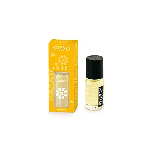 Amber Refresher Oil - Esteban Ambre Refresher Oil 0.5 oz
