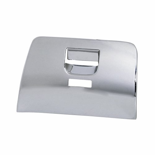 Chrome Plastic Box (Grand General 67816 Plastic Chrome Glove Box Cover for Freightliner Cascadia)