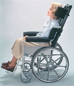 Wheelchair Backrest - 3