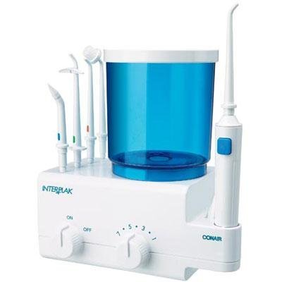 Conair C Dental Water Jet Interplak Water Jet