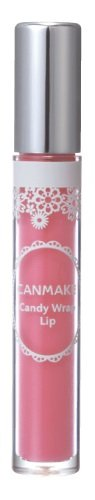 CANMAKE / Candy Wrap Lip Gloss 13 Mellow Berry Milk