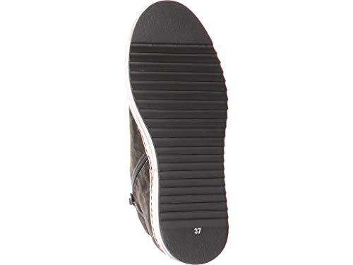 Donna 237 da donna per scarpe 60058 30 Carolina marrone ginnastica rrqWwRA1f