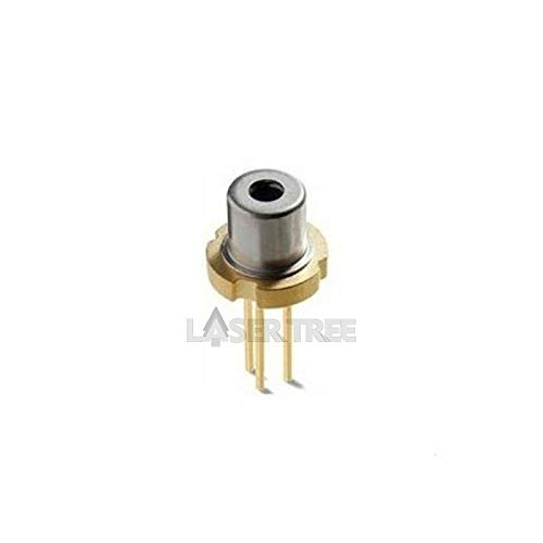 450nm 80mw Blue Laser Diode PLT5 450B 5.6mm TO-18 LD