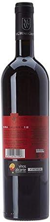 Mira Salinas - Vino Tinto, 750 ml