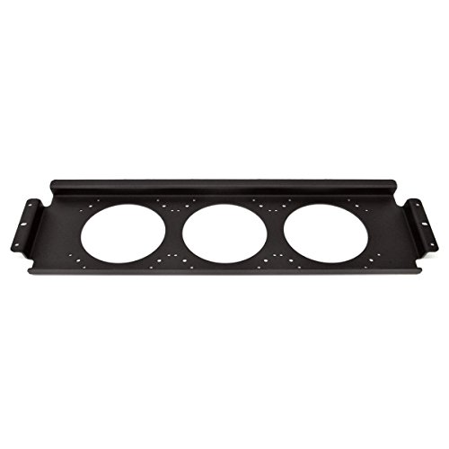 CaseLabs HDD Side Mount for SM8 / ST10 Pedestal, Black