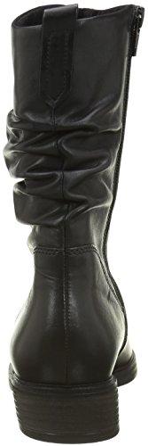 Gabor Shoes Comfort Sport, Botines para Mujer Negro (Schwarz micro)