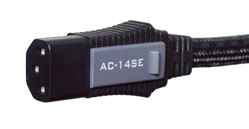 Pangea Audio AC 14SE MKII Signature Power Cable (0.6 Meter)