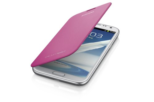 galaxy note 2 flip cover - 8