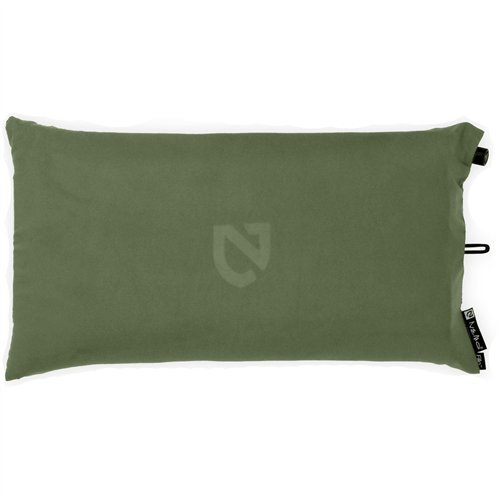 Nemo Fillo Luxury Inflatable Travel Pillow, Moss Green