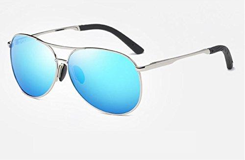 Viaje de polarizadas los hombres Gafas sol de sol Gafas Regalo Nuevo de de Gafas de sol Gafas sol padre Gafas de Gafas de DONG E de E del pesca Color sol del libre aire día conducción al 5Afzqq7