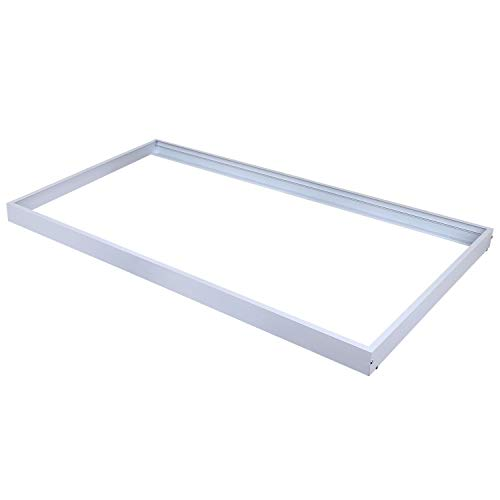 Led 2X2 Ceiling Light Panel in US - 2