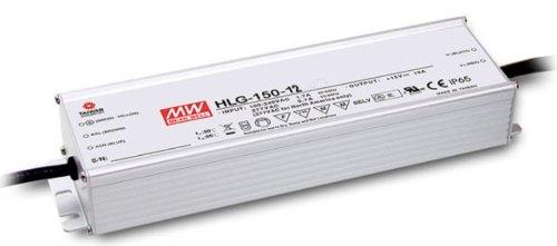 Mean Well LED Power Supply (150w 12v) (Hlg-150h-12)
