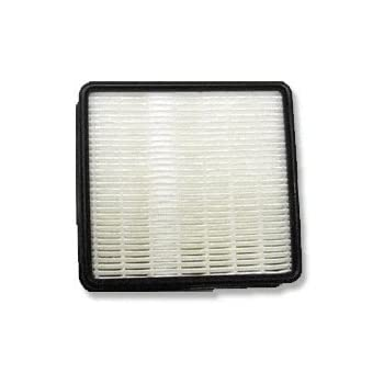 #RF-18 Riccar HEPA filter designed to fit the following Riccar canister vacuum cleaner models: Charisma, Starbright, and the Pristine.