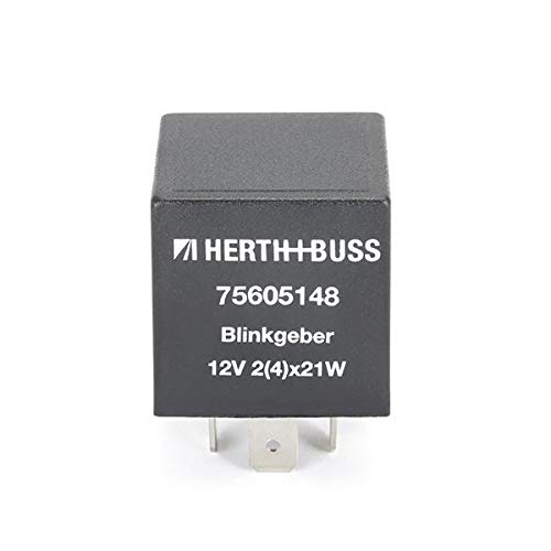 Herth+Buss Elparts 75605148 unidad de intermitente