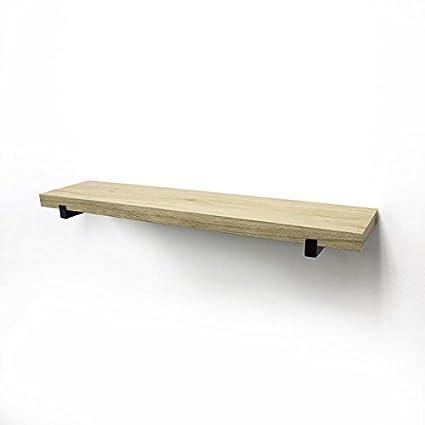 amazon com allen roth 36 in w x 1 5 in h x 7 8 in d wood wall rh amazon com wooden wall mounted shelving units wooden wall mounted shelving units