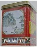 Golden Dragon Lichee (Lychee) Loose Black Tea - (8 oz)