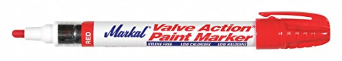 Action Valve (Marker, Paint, Red)