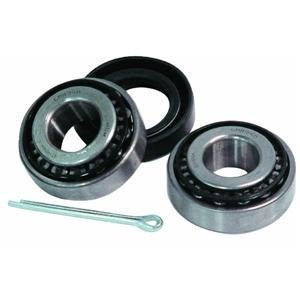 SEACHOICE Wheel Bearing Kit Trailer For 1-1/16 In. Axle primary