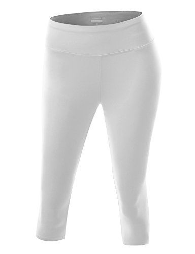 NINEXIS Workout Athletic Running Leggings product image