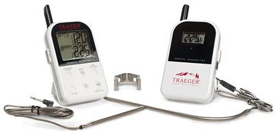 DGTL Thermometer by Traeger