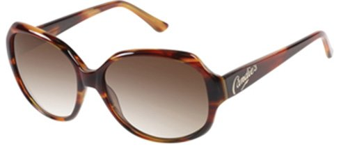 CANDIES Sunglasses COS DANI Dark Brown 60MM