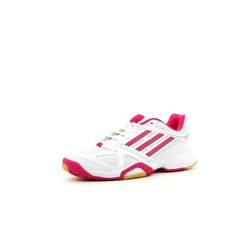 Adidas Ligra 2 Sport Lady Opticourt Chaussure En Pink Salle R1qUPw